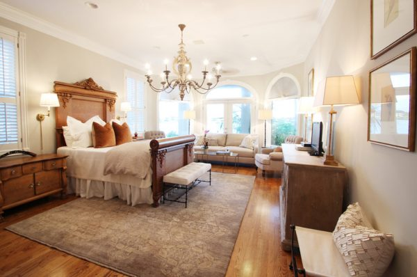 bedroom decorating ideas and designs Remodels Photos Marie Flanigan Interiors Houston Texas United States traditional-bedroom