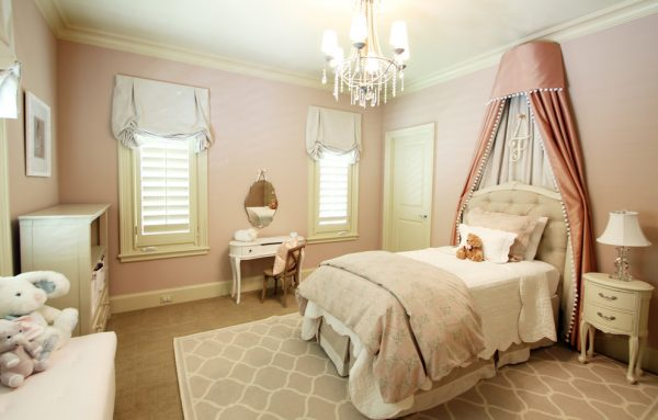 bedroom decorating ideas and designs Remodels Photos Marie Flanigan Interiors Houston Texas United States traditional-kids