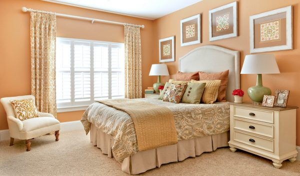 bedroom decorating ideas and designs Remodels Photos Marker Girl Home Houston Texas United States traditional-bedroom