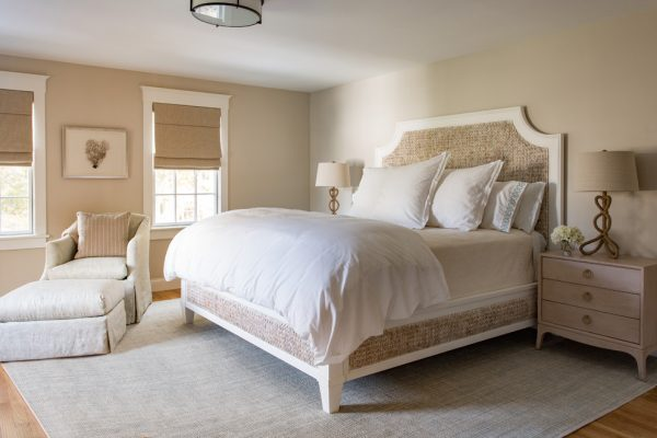 bedroom decorating ideas and designs Remodels Photos Martha's Vineyard Interior Design Massachusetts United States beach-style-bedroom-004