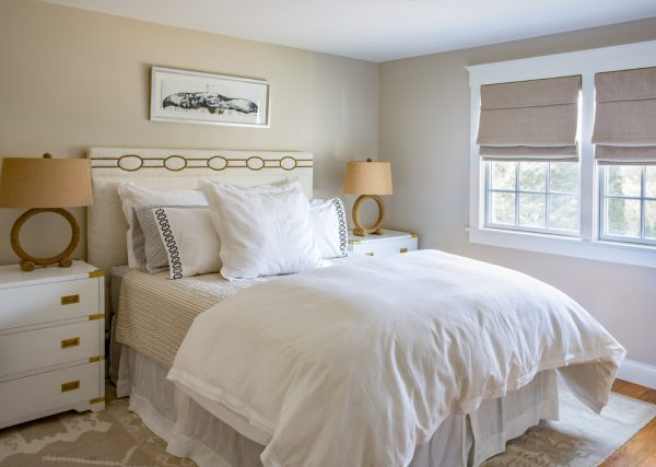 bedroom decorating ideas and designs Remodels Photos Martha's Vineyard Interior Design Massachusetts United States beach-style-bedroom
