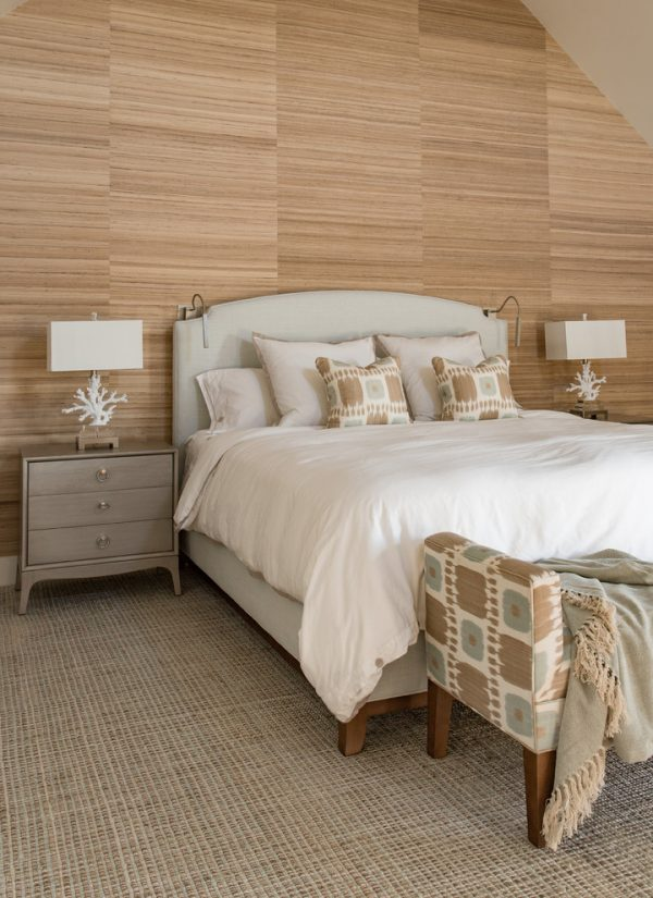 bedroom decorating ideas and designs Remodels Photos Martha's Vineyard Interior Design Massachusetts United States transitional
