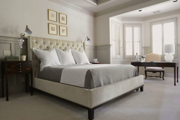 bedroom decorating ideas and designs Remodels Photos Melanie King Designs The Woodlands Texas United States bedroom