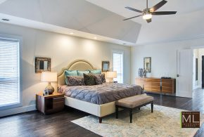 Bedroom Decorating and Designs by Michelle Lynne INTERIORS Group - Addison, Texas, United States