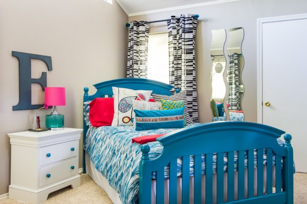 bedroom decorating ideas and designs Remodels Photos Michelle Lynne INTERIORS Group Addison Texas United States transitional-kids
