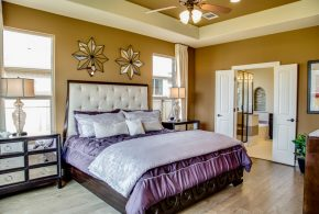 bedroom decorating and designsmichelle thomas design