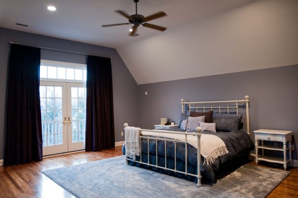 bedroom decorating ideas and designs Remodels Photos Michelle Winick Design Essex Coun New Jersey United States transitional-bedroom-001