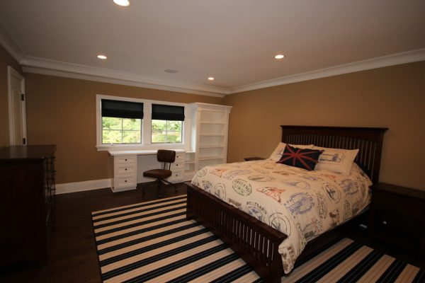 bedroom decorating ideas and designs Remodels Photos Michelle Winick Design Essex Coun New Jersey United States transitional-bedroom