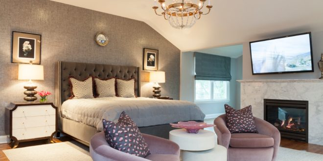 Bedroom decorating and designs by mimi hill interiors - Interior designers in new jersey ...