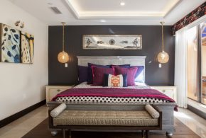 Bedroom Decorating and Designs by Mint Decor Inc - Miami, Florida, United States