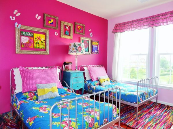 bedroom decorating ideas and designs Remodels Photos Mint Decor Inc. Miami Florida United States contemporary-bedroom