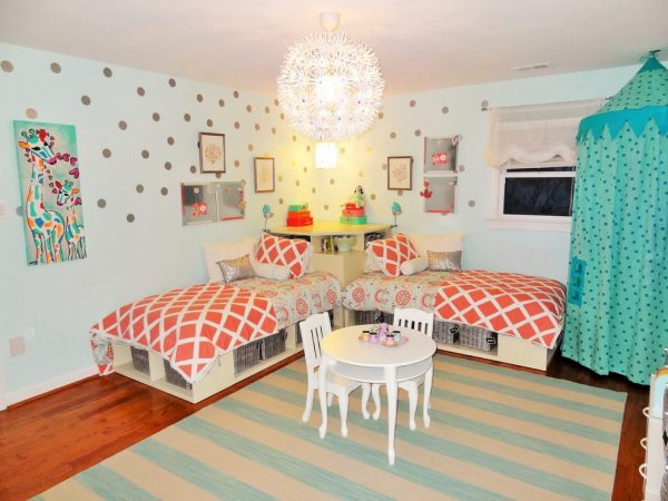 bedroom decorating ideas and designs Remodels Photos Mint Decor Inc. Miami Florida United States eclectic-001