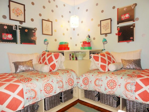 bedroom decorating ideas and designs Remodels Photos Mint Decor Inc. Miami Florida United States traditional