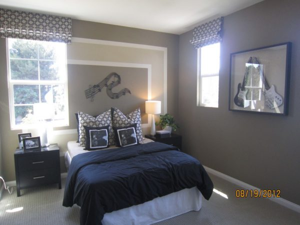 bedroom decorating ideas and designs Remodels Photos My Designer Touch Irvine California United States traditional-bedroom-001