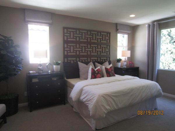 bedroom decorating ideas and designs Remodels Photos My Designer Touch Irvine California United States traditional-bedroom