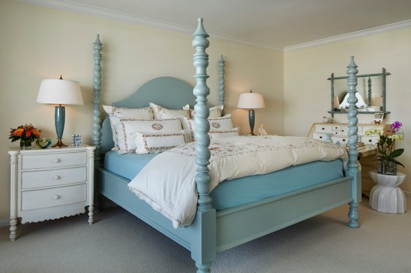 bedroom decorating ideas and designs Remodels Photos NXG Studio North Palm Beach Florida United States transitional-bedroom