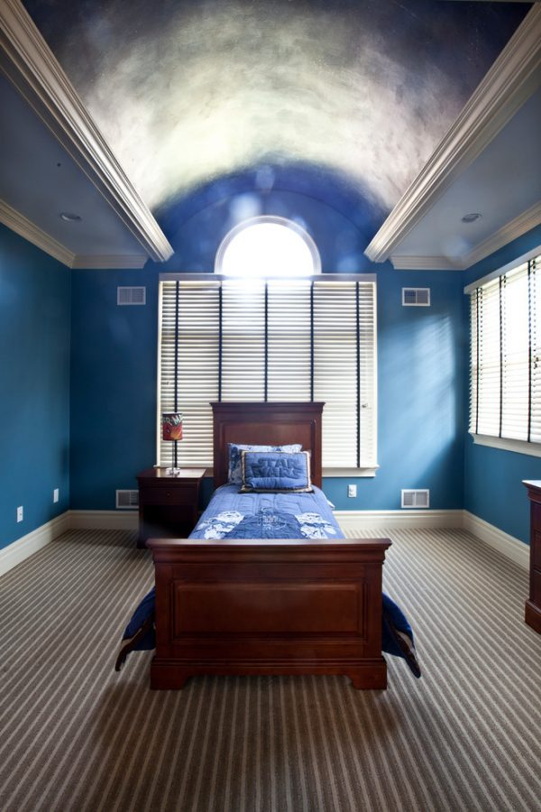 bedroom decorating ideas and designs Remodels Photos Neela Woodard Design, LLC Burbank California United States traditional-bedroom-001