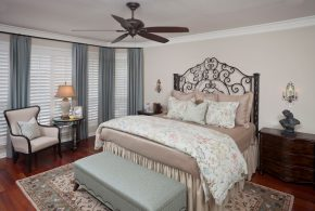 Bedroom Decorating and Designs by Nicole Arnold Interiors - Dallas, Texas, United States