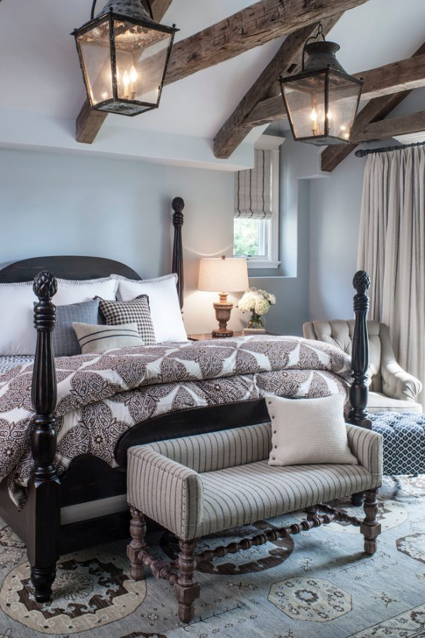 bedroom decorating ideas and designs Remodels Photos Norman Design Group, Inc.Torrance California United States beach-style-bedroom-001