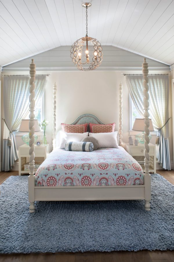 bedroom decorating ideas and designs Remodels Photos Norman Design Group, Inc.Torrance California United States beach-style-bedroom-002