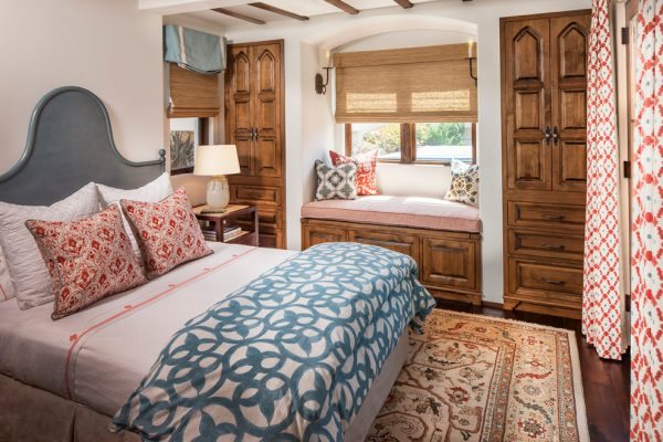 bedroom decorating ideas and designs Remodels Photos Norman Design Group, Inc.Torrance California United States mediterranean-bedroom