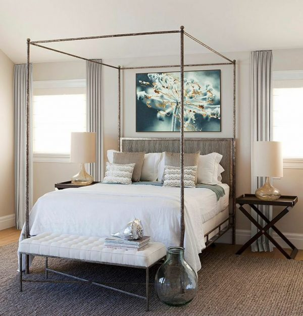Bedroom Decorating And Designs By PURVI PADIA DESIGN