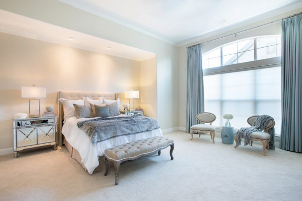 bedroom decorating ideas and designs Remodels Photos Pamela Hope Designs Houston Texas United States transitional-bedroom