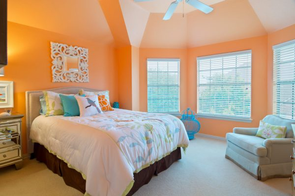 bedroom decorating ideas and designs Remodels Photos Peri Nicole Interiors Wake Forest Carolina United States home-design-001
