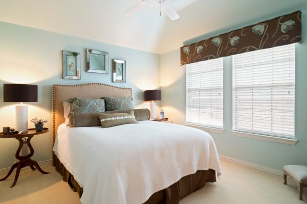 bedroom decorating ideas and designs Remodels Photos Peri Nicole Interiors Wake Forest Carolina United States home-design-002