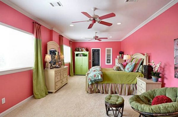 bedroom decorating ideas and designs Remodels Photos Peri Nicole Interiors Wake Forest Carolina United States traditional-kids-002