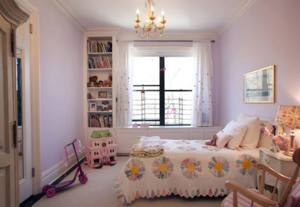 bedroom decorating ideas and designs Remodels Photos Perianth Interior Design New York United States eclectic-bedroom