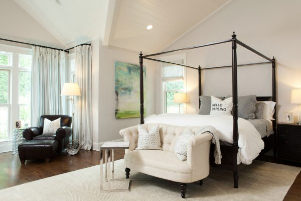 bedroom decorating ideas and designs Remodels Photos Peridot Interiors LLC Wilmington North Carolina United States bedroom