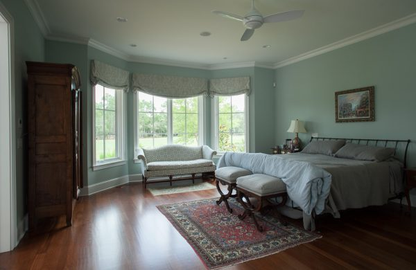 bedroom decorating ideas and designs Remodels Photos Peridot Interiors LLC Wilmington North Carolina United States traditional-bedroom