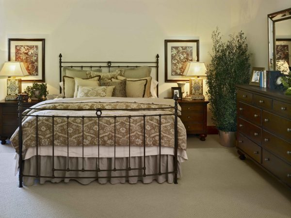 bedroom decorating ideas and designs Remodels Photos Perspectives Interior Design & Remodeling, Inc. Denver traditional-bedroom