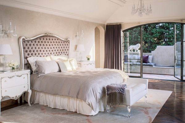 bedroom decorating ideas and designs Remodels Photos Platner & Co. Marina del Rey California United States traditional-bedroom-001