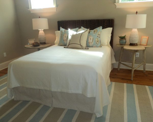 bedroom decorating ideas and designs Remodels Photos Pulliam Morris Interiors Columbia South Carolina United States beach-style-bedroom-001