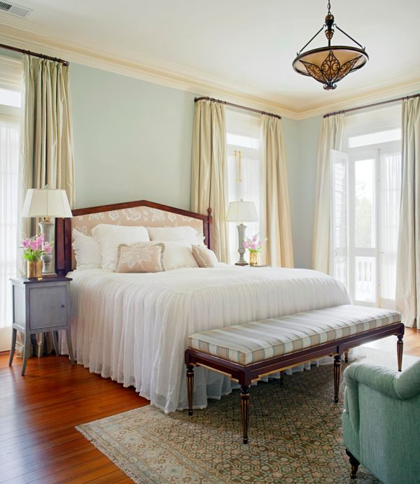 bedroom decorating ideas and designs Remodels Photos Pulliam Morris Interiors Columbia South Carolina United States traditional-bedroom