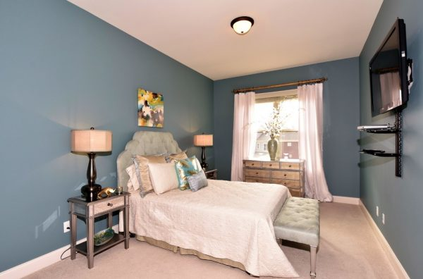 bedroom decorating ideas and designs Remodels Photos RSZ Interiors Lawrenceville Georgia United States transitional-bedroom-002