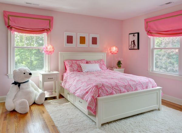 bedroom decorating ideas and designs Remodels Photos Rachel Belden Interior Design LLC Ridgefield Connecticut transitional-kids