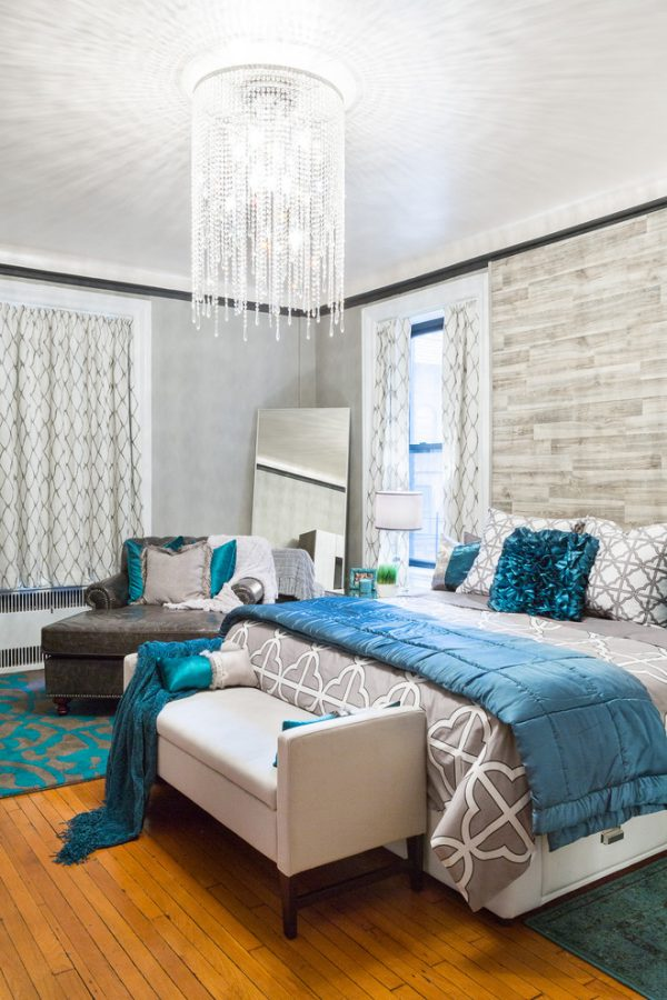 bedroom decorating ideas and designs Remodels Photos Rococo Design Interiors Brooklyn New York United States modern-bedroom-004