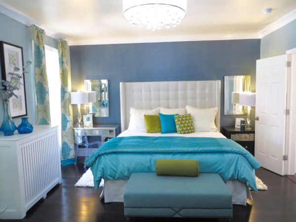 bedroom decorating ideas and designs Remodels Photos Rococo Design Interiors Brooklyn New York United States modern-bedroom-007