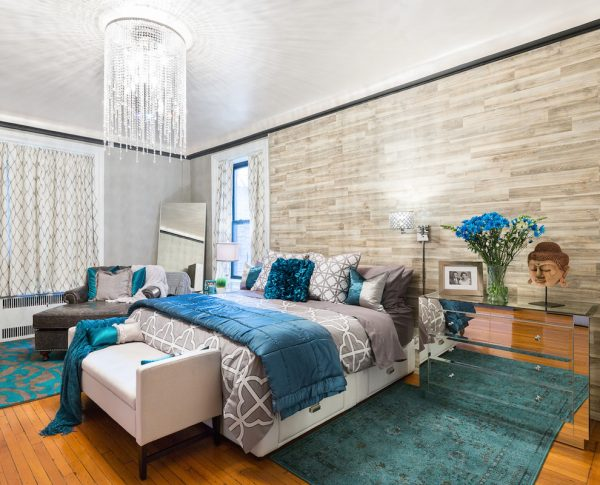 bedroom decorating ideas and designs Remodels Photos Rococo Design Interiors Brooklyn New York United States modern-bedroom-008