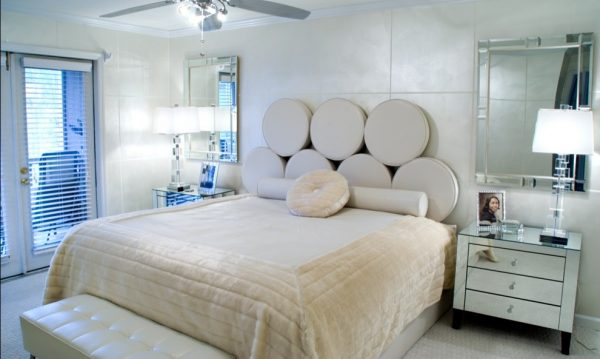 bedroom decorating ideas and designs Remodels Photos Rococo Design Interiors Brooklyn New York United States modern-bedroom-009