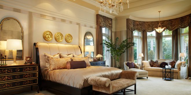 bedroom decorating ideas and designs Remodels Photos Rogers Design Group Palm Beach Gardens Florida United States traditional-bathroom