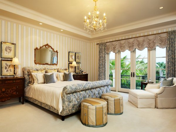 bedroom decorating ideas and designs Remodels Photos Rogers Design Group Palm Beach Gardens Florida United States traditional-kitchen