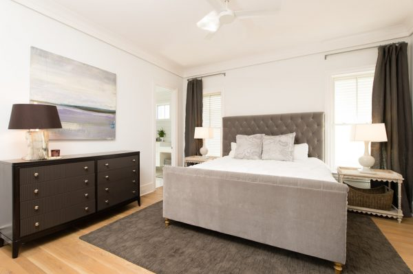 bedroom decorating ideas and designs Remodels Photos Sandra Ericksen Design Charleston South Carolina United States transitional-bedroom