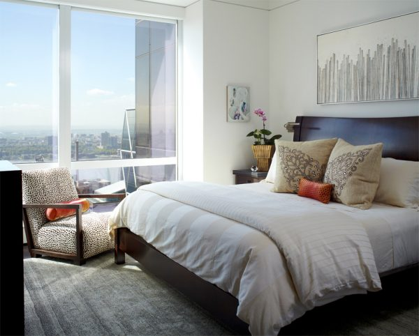bedroom decorating ideas and designs Remodels Photos Sandra Oster Interiors Greenwich Connecticut United States transitional-bedroom-003