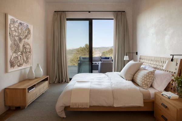 bedroom decorating ideas and designs Remodels Photos ScavulloDesign Interiors San Francisco California United States contemporary-bedroom-003