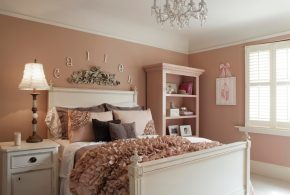 Bedroom Decorating and Designs by Seana Stockton Interiors - Burlingame, California, United States