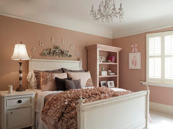 bedroom decorating ideas and designs Remodels Photos Seana Stockton Interiors Burlingame California United States traditional-bedroom-001
